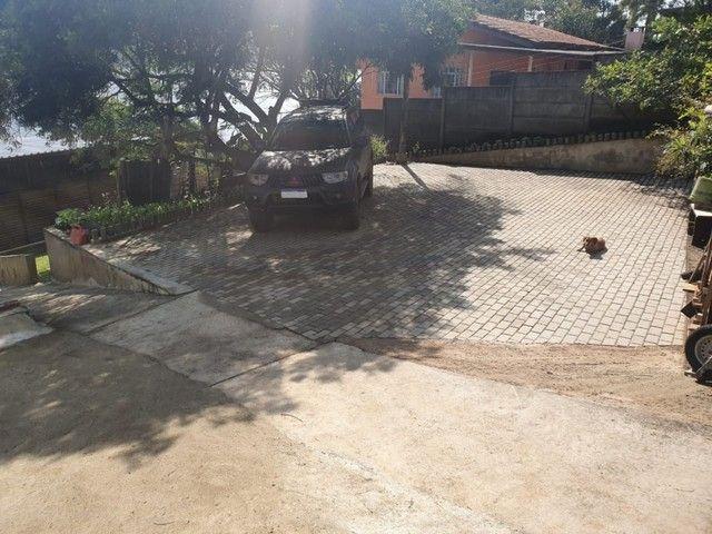 Casa à venda com 2 dormitórios em Area rural, Ponta grossa cod:8921-21 - Foto 19