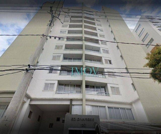 Apartamento à venda, 115 m² por R$ 550.000,00 - Jardim Aquarius - São José dos Campos/SP