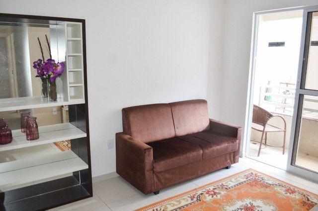 .Apartamento em mangabeira com piscina - (7496) - Foto 8