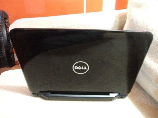 notebook Dell Executivo 8gb hd-500 core i5 2.53ghz vel de i7 R$1.500 tr 9- * - Foto 2