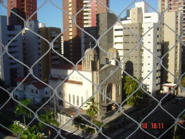 Apartamento para Venda em Fortaleza, Meireles, 4 dormitórios, 4 suítes, 2 banheiros, 6 vag - Foto 8