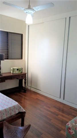 Apartamento Portal do Sol com 3 dormitórios à venda, 88 m² por R$ 360.000 - Vila Aviação - - Foto 11