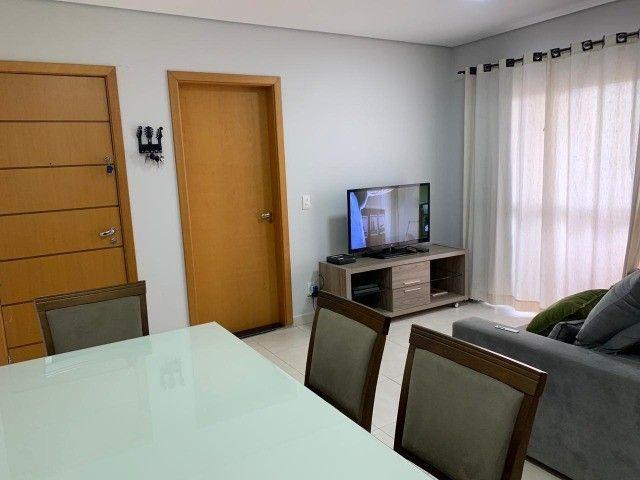Vendo apartamento no Residencial Florada dos Ipês  - Foto 6
