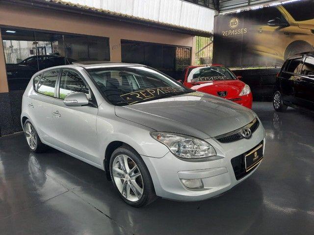 Hyundai i30 2.0 16V 145cv 5p Aut. 2010 Gasolina - Foto 4