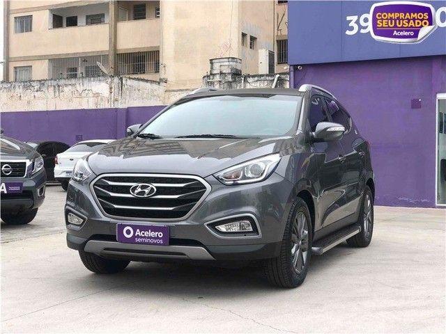 Hyundai Ix35<br><br>2.0 Mpfi 16V Flex Automático - Foto 6