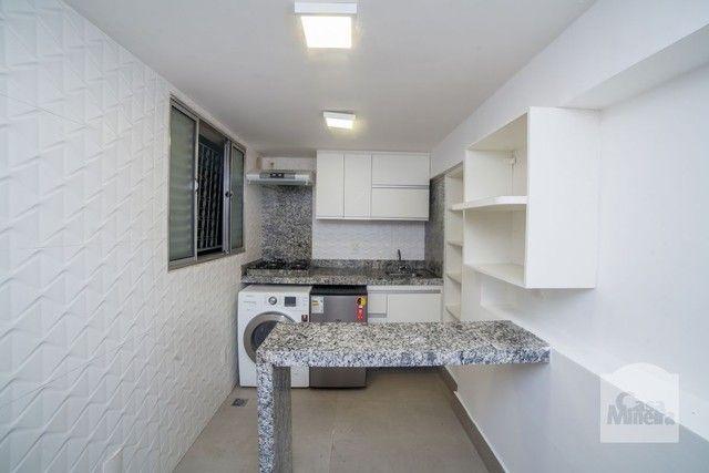 Apartamento à venda com 3 dormitórios em Funcionários, Belo horizonte cod:325619 - Foto 8