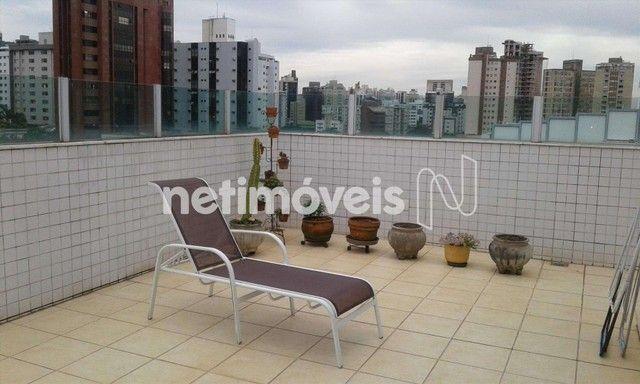 Apartamento à venda com 4 dormitórios em Santa efigênia, Belo horizonte cod:32072 - Foto 11