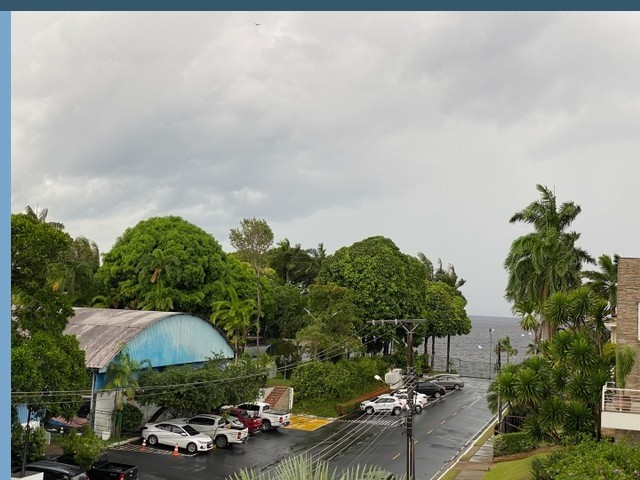 Ponta Negra Casa 5 Suítes Condomínio jardim das Américas - Foto 7