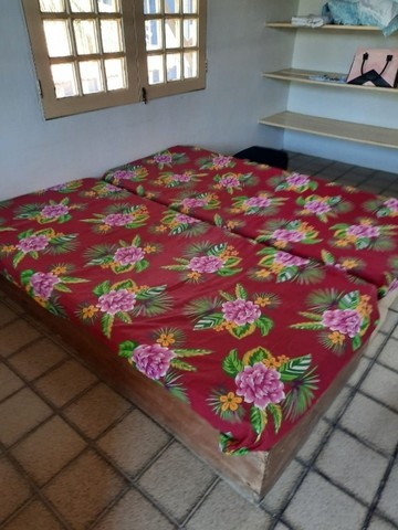 09-Cód. 391 - Linda casa de praia no Sossego - Itamaracá!! - Foto 18