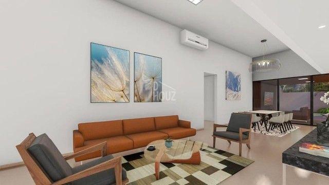 Casa com 4 suítes à venda, 342 m² por R$ 3.650.000 - Jardins Paris - Goiânia/GO - Foto 11