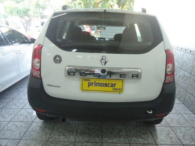 Renault Duster  1.6 16V (Flex) FLEX MANUAL - Foto 6