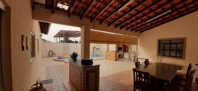 Excelente Casa Na Rua Amazonas - Próximo ao Estoril - Aceito Casa Em Três Lagoas - Foto 2