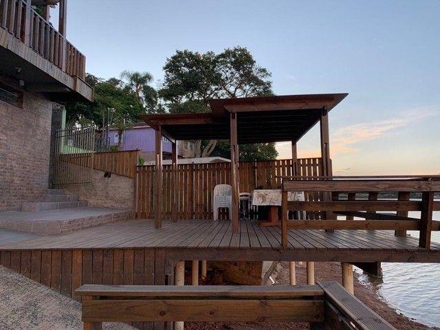 Casa à venda com 2 dormitórios em Area rural, Ponta grossa cod:8921-21 - Foto 13