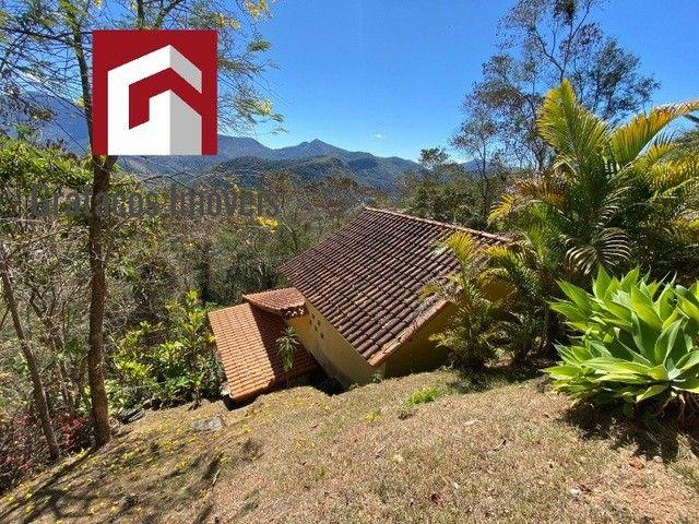 Casa de condomínio à venda com 1 dormitórios em Corrêas, Petrópolis cod:2229