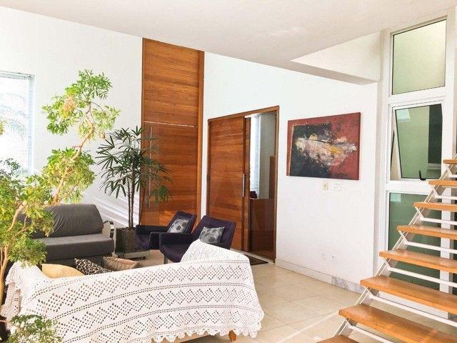 Casa à venda, 4 quartos, 2 suítes, 6 vagas, Santa Lúcia - Belo Horizonte/MG - Foto 3