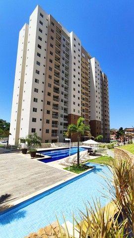 IL O Maior Condomínio Clube De Teresina Pronto Para Morar 74m2 TR7647