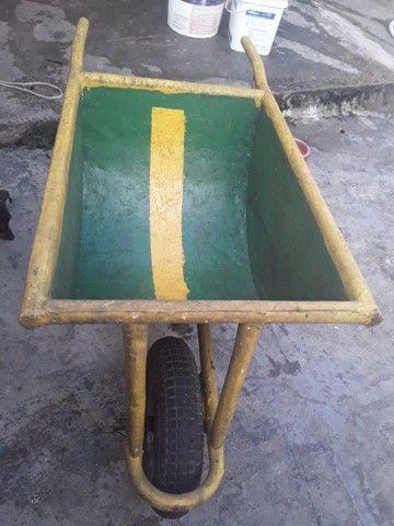 Vendo carrinho jerica - Foto 2