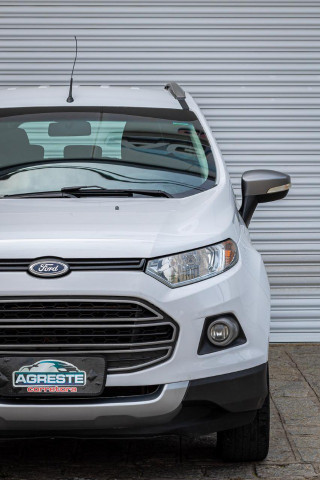 Ford Ecosport freestyle 1.6 manual 2014 *IPVA 2021 PAGO* - Foto 12