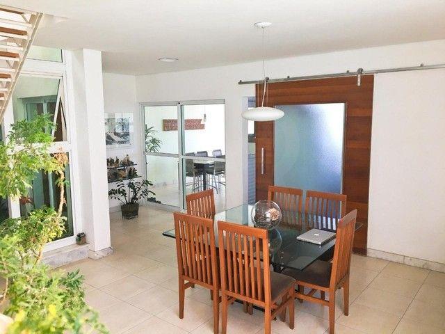 Casa à venda, 4 quartos, 2 suítes, 6 vagas, Santa Lúcia - Belo Horizonte/MG - Foto 5