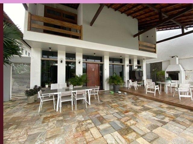 Condomínio monte Líbano Efigênio Salles Casa 540M2 - Foto 16