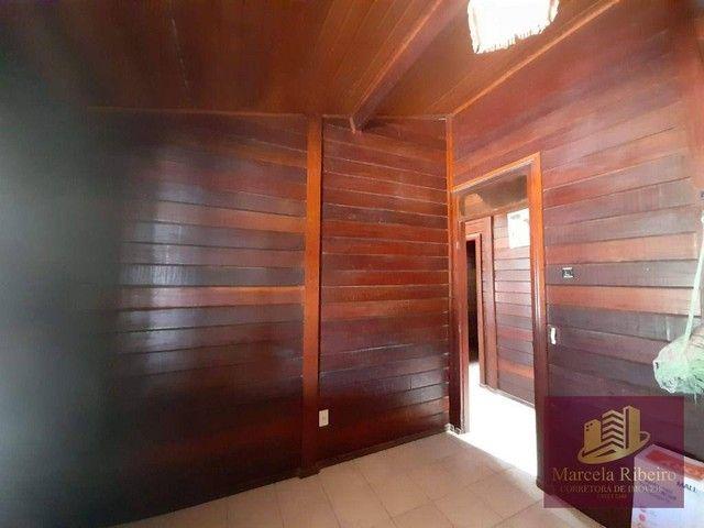 Casa com 3 dormitórios à venda, 279 m² por R$ 690.000,00 - Porto das Dunas - Aquiraz/CE - Foto 9