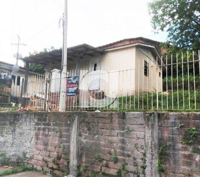 SãO LEOPOLDO - Casa Padrão - Jardim América