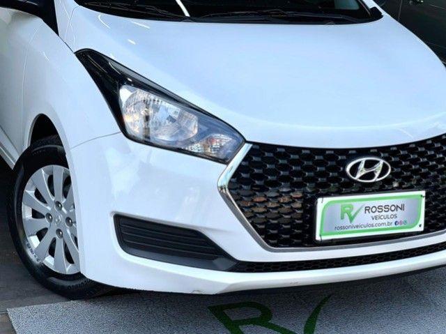 Hyundai Hb20 1.0 flex Completo - Foto 4