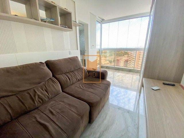 Espetacular apartamento no edificio mais procurado de vitória - Foto 18