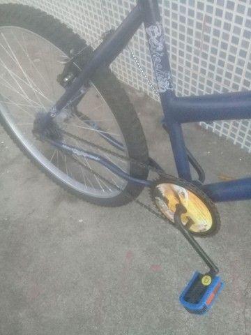 Bicicleta 280 reais  - Foto 6