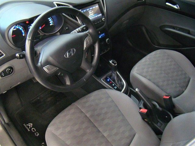 Hyundai HB20  1.6 Premium (Aut) FLEX AUTOMÁTICO - Foto 3