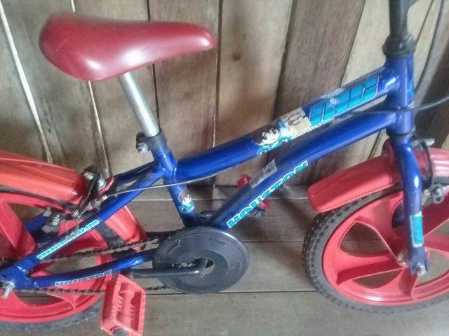 Vendo está bicicleta infantil 200 - Foto 3