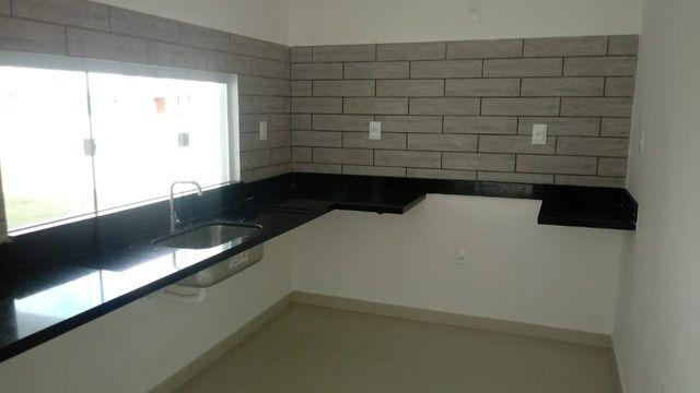 GBD: Casa térrea no Alphaville Camaçari! Energia solar, poente, materiais de qualidade  - Foto 3