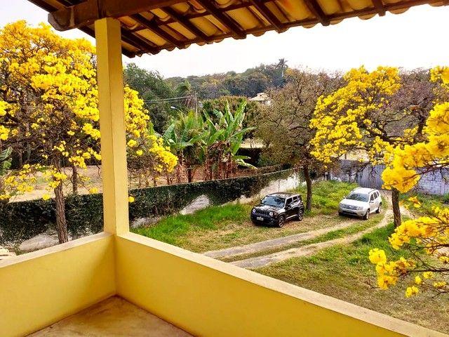 Casa à venda, 3 quartos, 1 suíte, 5 vagas, Braúnas - Belo Horizonte/MG - Foto 14