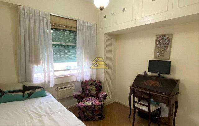 Apartamento à venda com 3 dormitórios em Leblon, Rio de janeiro cod:SCVL3268 - Foto 2