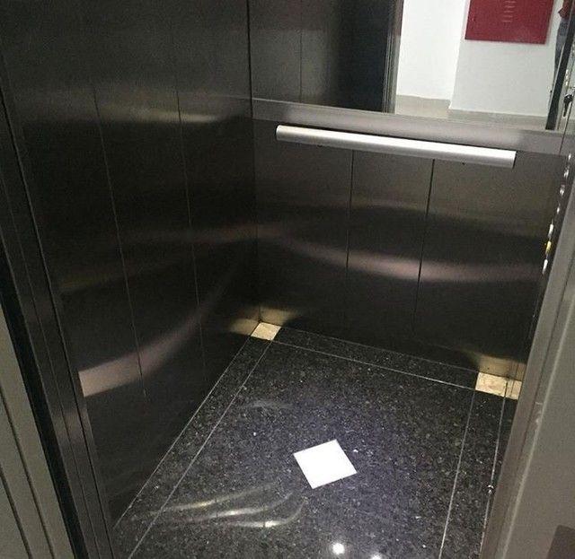 Cobertura nos bancários, com piscina privativa! - Foto 3