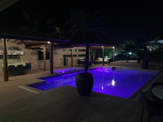 Casa 4 Suítes Costa do Sauípe Alto Padrão Oportunidade de Investimento  - Foto 5