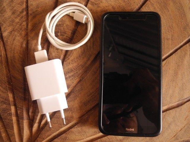 Celular Xiaomi Redmi 7A 16GB (usado) - Foto 3