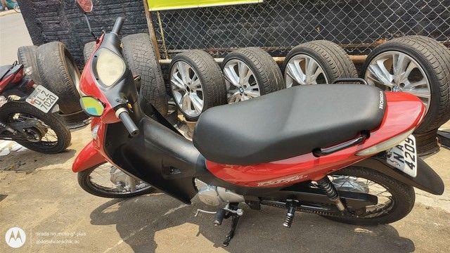 Moto biz 2008/2008