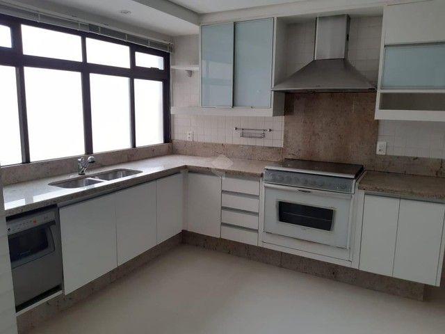 Apartamento à venda com 3 dormitórios em Centro, Campo grande cod:BR3AP12876