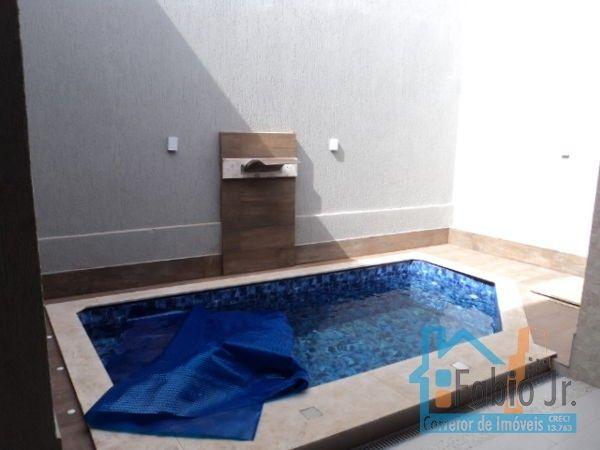 Casa com 3 quartos - Bairro Jardim Nova Era em Aparecida de Goiânia - Foto 13