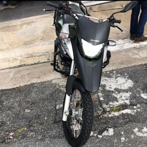 Honda xre 300 ano 2017 - Foto 4
