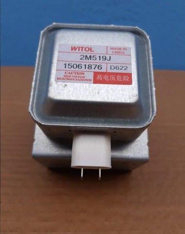 Magnetron Original Microondas Panasonic 220v Modelo Nn-st254. - Foto 2