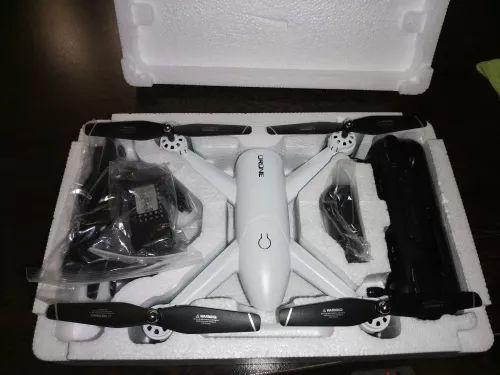Drone Sg106 com bateria de 22min - Até 12x Com Frete Grátis - SP
