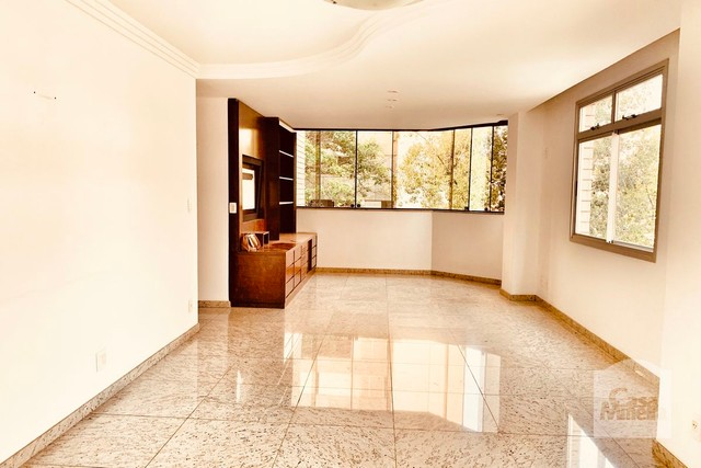 Apartamento à venda com 4 dormitórios em Anchieta, Belo horizonte cod:277459 - Foto 3