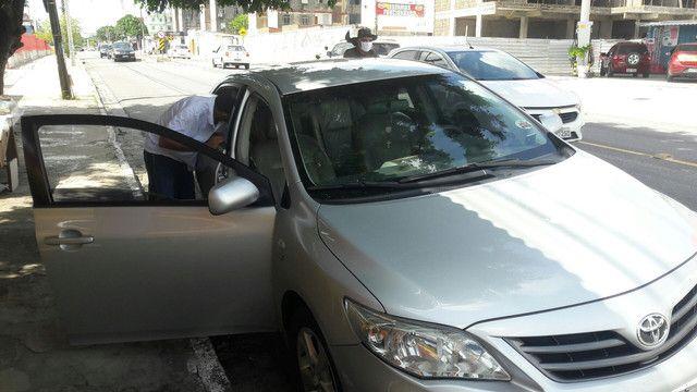 Vende  Corolla GLI 1.8 2012/2013 - Foto 2