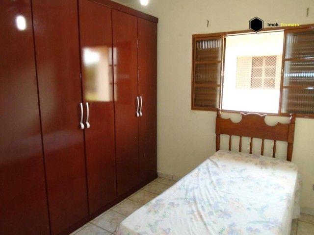 Apartamento Mobiliado Rico em Armarios. - Foto 10