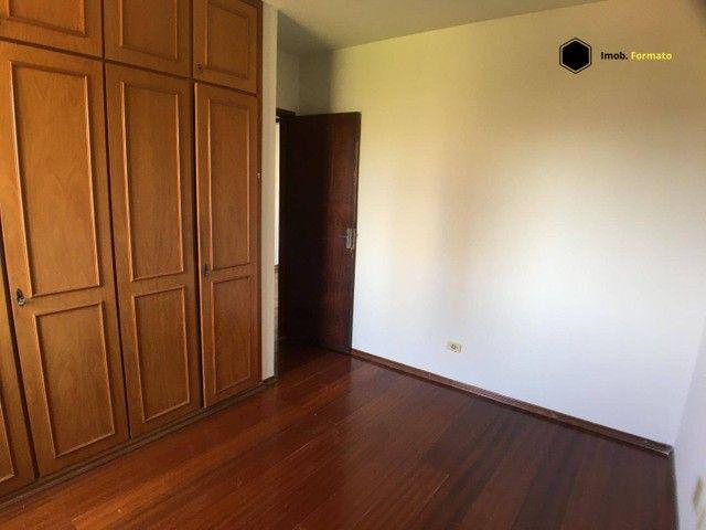 Apartamento para alugar, 70 m² por R$ 1.000,00/mês - Centro - Campo Grande/MS - Foto 8