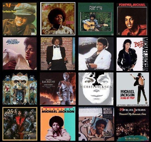 Michael Jackson todas as mu$ic@s p/ouvir no carro, em casa no apto - Foto 2