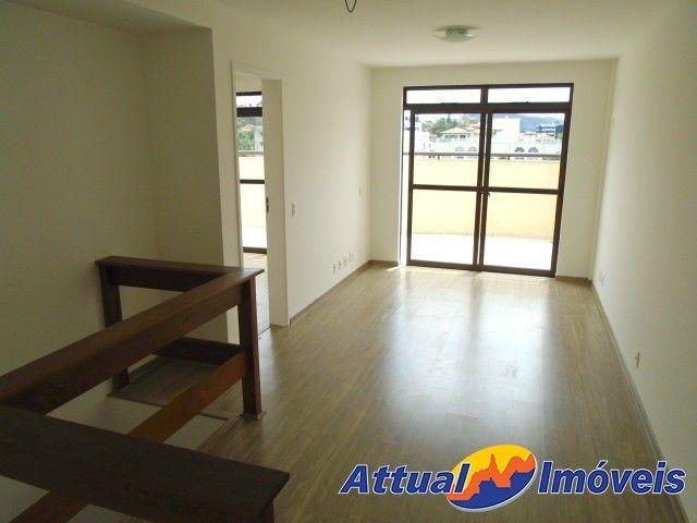 Cobertura duplex à venda, próxima a todo o comércio do bairro do Alto, Teresópolis,RJ. - Foto 16