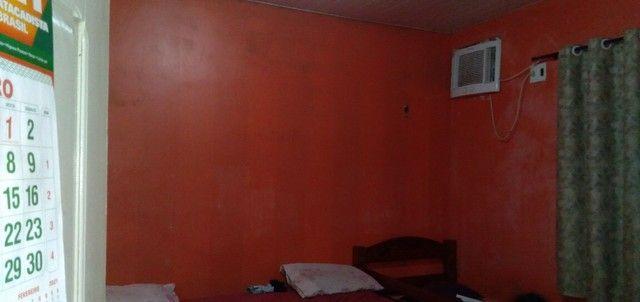 Alugo casa no Santa Rita - Foto 5